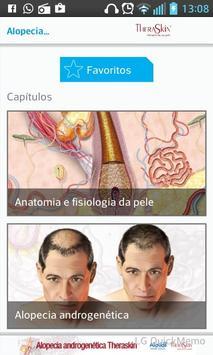Atlas Alopecia androgenética apk screenshot