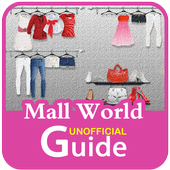 Guide for Mall World icon