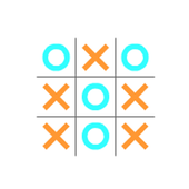 Xs and Os Game icon