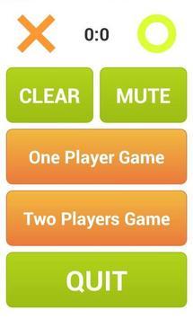 Xs and Os Game screenshot 5