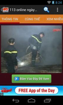 ANTV - Phá Án screenshot 2