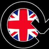 All around UK icon