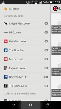 All around UK screenshot 2