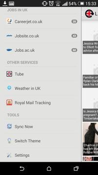All around UK screenshot 3
