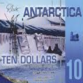 Antartican Currency Notes icon