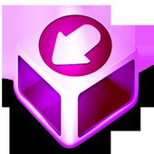 All Video Downloader Lite icon