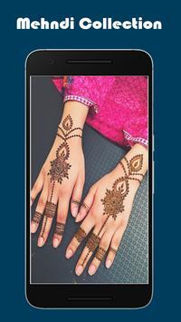 All Festival Mehndi Design screenshot 4