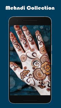 All Festival Mehndi Design screenshot 5