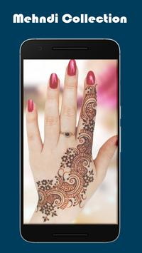 All Festival Mehndi Design screenshot 3