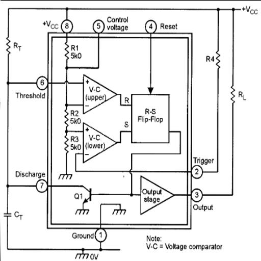 All Ic Pin Diagram for Android - APK Download  Pin Ic Schematic Diagram on