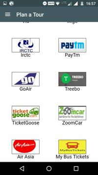 All in one shopping app India screenshot 3