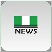 Nigeria Top Headline News icon