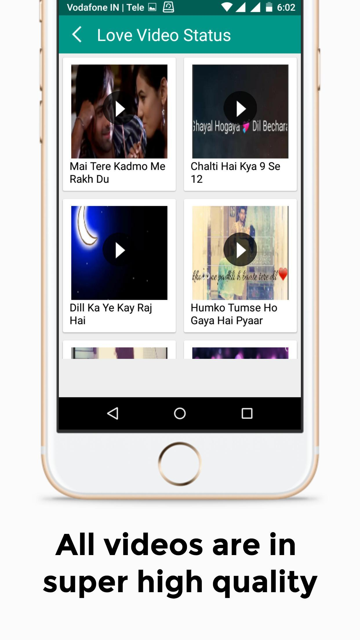 Dp And Status For Whatsapp Video Images Quotes For