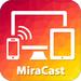 Aplicación Share Cast para Smart TV