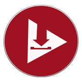 New Pro HD Video Downloader icon