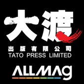 大渡漫畫APP icon