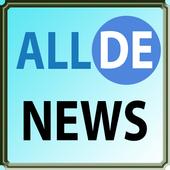 News Deutschland icon