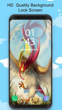 All Mega Pokemon Wallpaper HD Screenshot 2