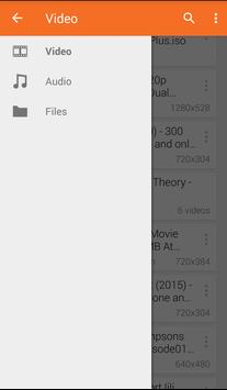 All Media Player screenshot 4