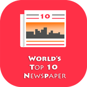 Top 10 Newspaper icon
