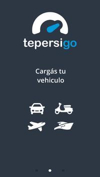 Tepersigo poster