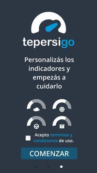 Tepersigo screenshot 1