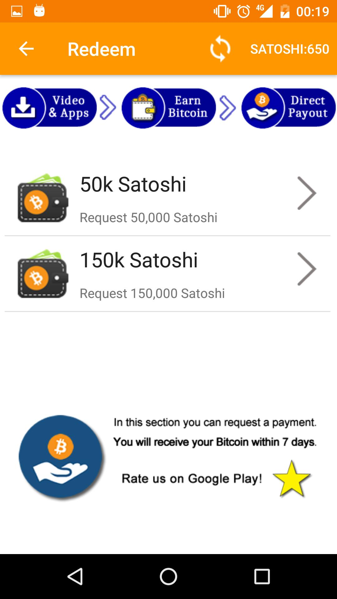 Bitcoin generator PRO APK Parsisiųsti Android