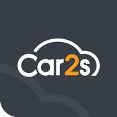 Car2s - 기업형 카셰어링 icon