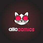 AlloComics Comics Manga BD icon