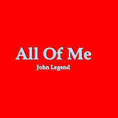 All Of Me icon
