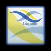 Lausanne Movement icon