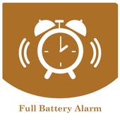FullBatteryAlarm icon