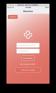 Allôpital screenshot 1