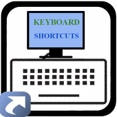 Shortcuts Keywork for Software icon