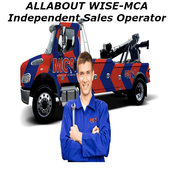 ALLABOUT WISE-MCA icon