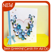 Best Greeting Cards for All Occasions icon