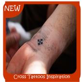 Cross Tattoos Inspiration icon