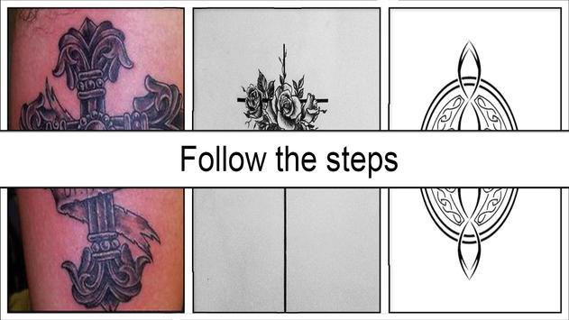 Cross Tattoos Inspiration screenshot 4