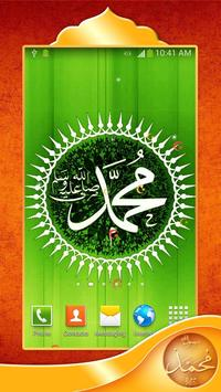 Muhammad Live Wallpaper apk screenshot