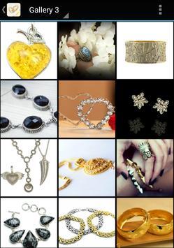 Jewelry Gallery 2017 apk screenshot