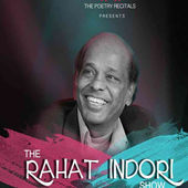Rahat Indori icon