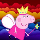Peppa Happy Pig Adventure icon