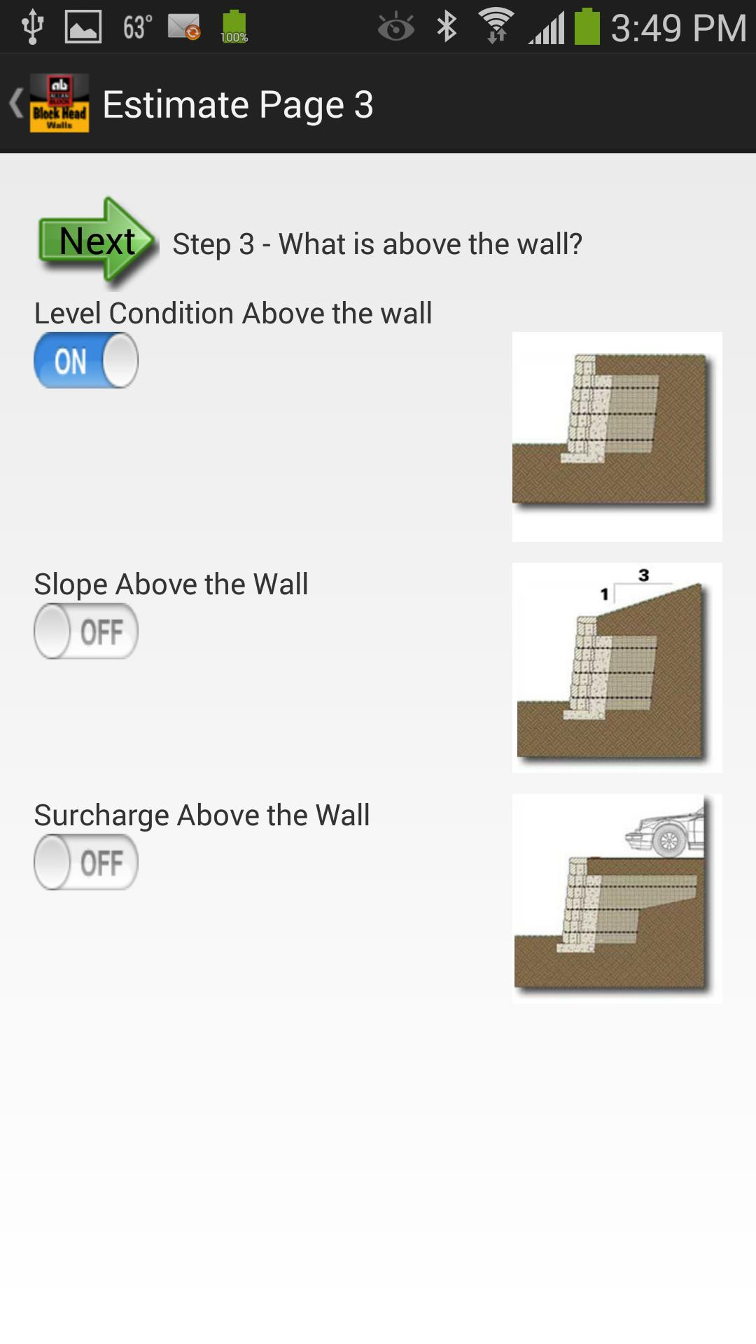 Retaining Walls By Allan Block for Android - APK Download