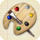 내맘대로 색칠하기 - 놀이터 icon