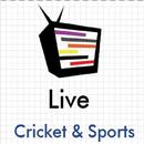 Cricket & Sports Live APK
