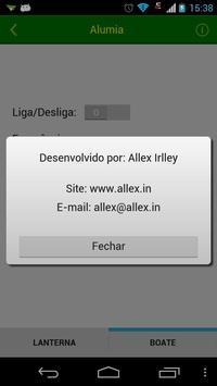 Alumia apk screenshot