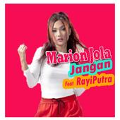 Lagu Jangan Marion feat Rayi Ran icon