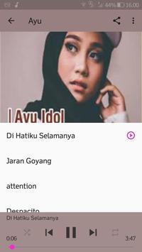 Lagu Jangan Marion feat Rayi Ran screenshot 3