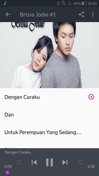 Lagu Jangan Marion feat Rayi Ran screenshot 2