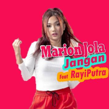 Lagu Jangan Marion feat Rayi Ran screenshot 6